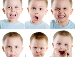 Awaken your iMessage with BabyBoy Expressions sticker  pack