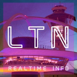LTN AIRPORT - Realtime Guide - LUTON AIRPORT