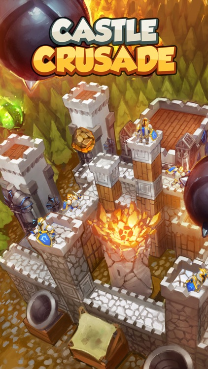 Castle Crusade