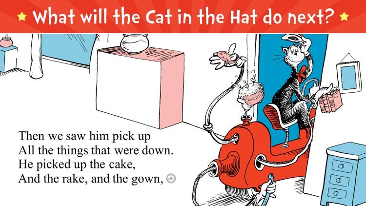 The Cat in the Hat screenshot-4