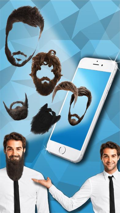 Coupe cheveux homme gitan