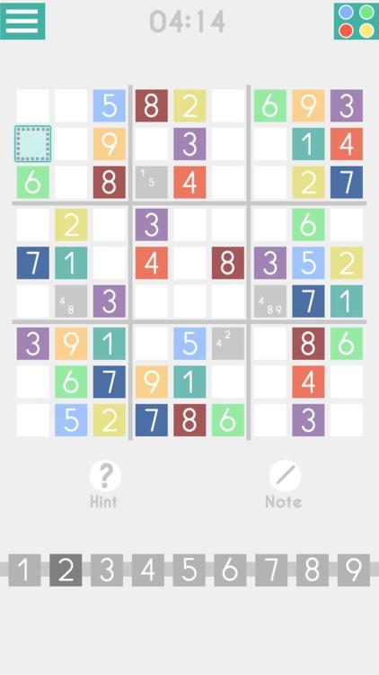 Sudoku Free!!