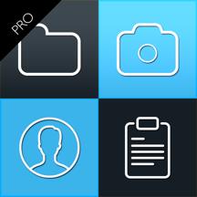 秘密文件夹 Pro (把你的个人信息的安全,并保护他们用密码)
