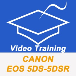 Videos Training For EOS 5DS And 5DS R Pro
