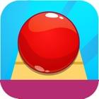 Bouncing Ball King icon