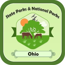 Ohio - State Parks & National Parks Guide