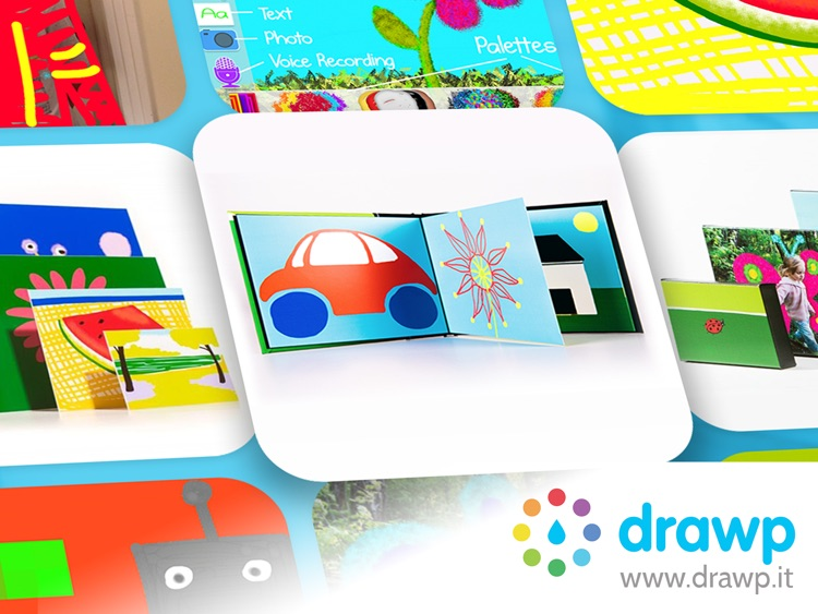 Drawp Lite screenshot-0