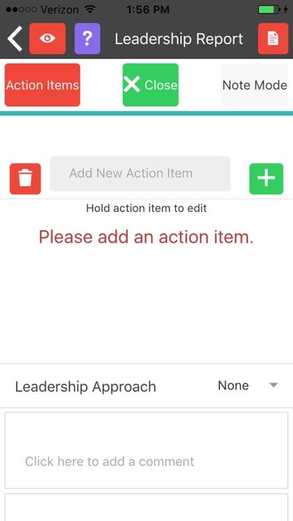 Lean Leadership screenshot-4