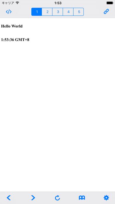 HTML Viewer Qのおすすめ画像1