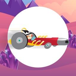 Fast Track - Wacky Races Version
