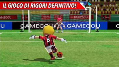 Screenshot of Perfect Kick2