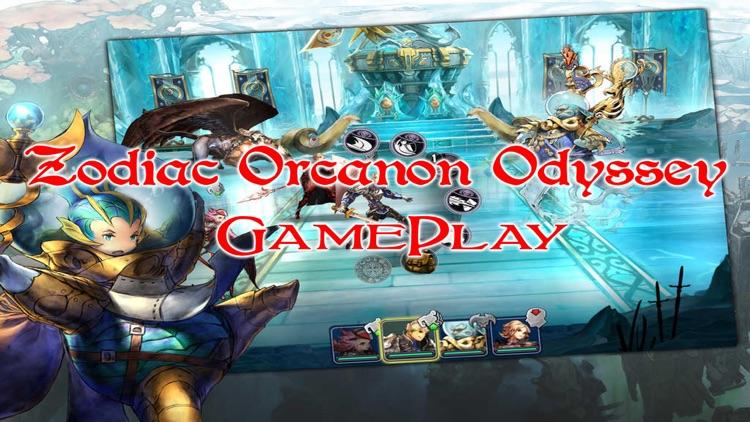 PRO - Zodiac Orcanon Odyssey Game Version Guide