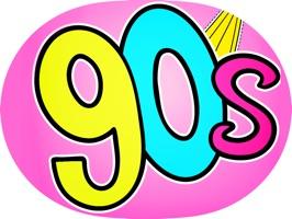 90's Emoji - Retro Sticker Set for iMessage