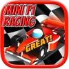 ミニF1レーシングカーレース