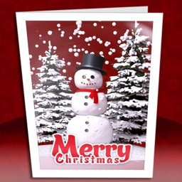 Cards & Greetings for Merry Christmas