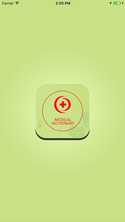 Best Medical Dictionary Offline! by Waheed Khan