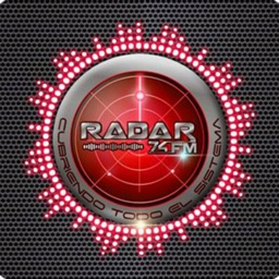 Radar 74 FM
