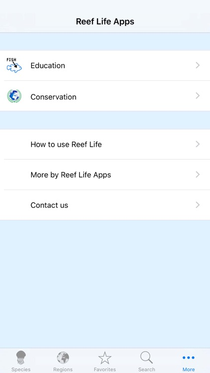 Fishes, by Reef Life screenshot-4
