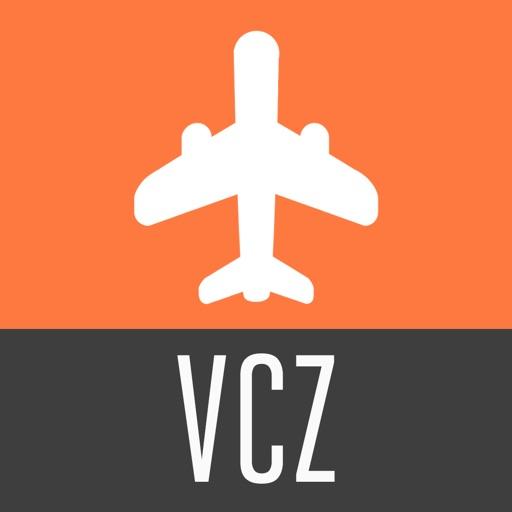 Veracruz Travel Guide and Offline City Map