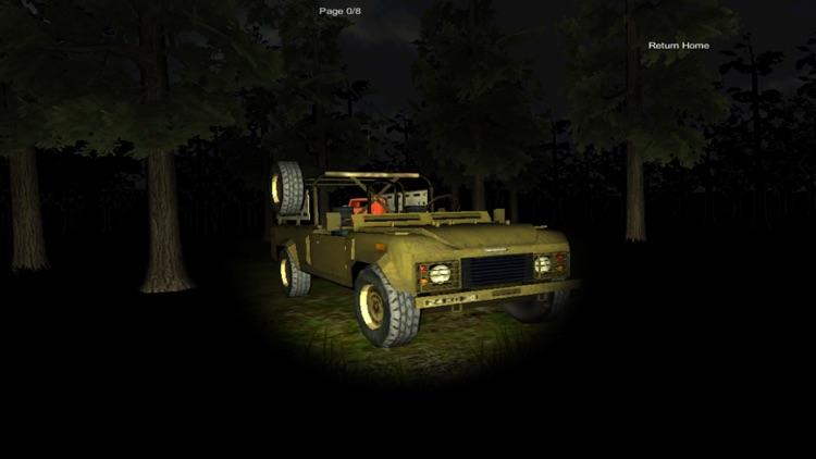 Slender: Original screenshot-3