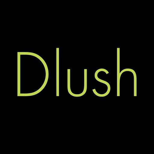Dlush