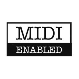 Midi Enabled - Virtual Midi Output