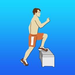College Fitness Step Test Assessment Lite