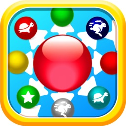 Color Ball Tap Game