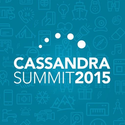 Cassandra Summit 2015 icon
