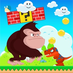 Cool Kong - Free Adventure