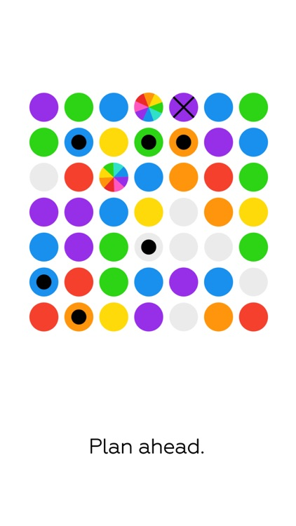 Dotello Endless: Dots Match