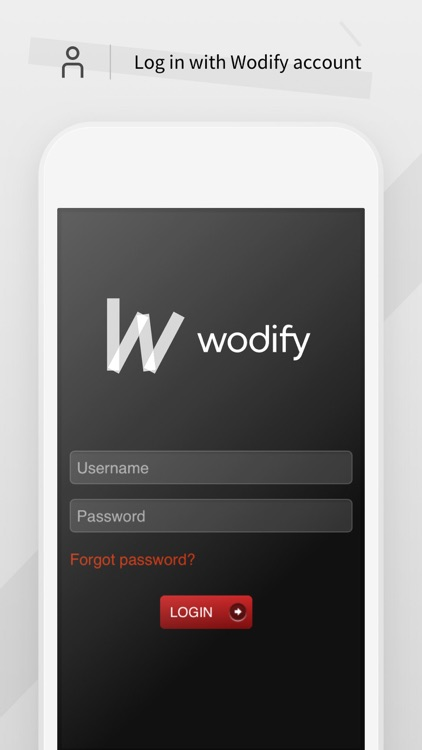 Wodify screenshot-0