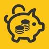 iMoneyKontrol Pro - 費用と収入