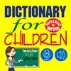Dictionary for Children Từ điển thiếu nhi Anh-Việt