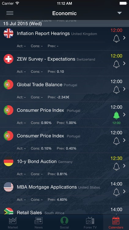 Swiss Forex screenshot-4