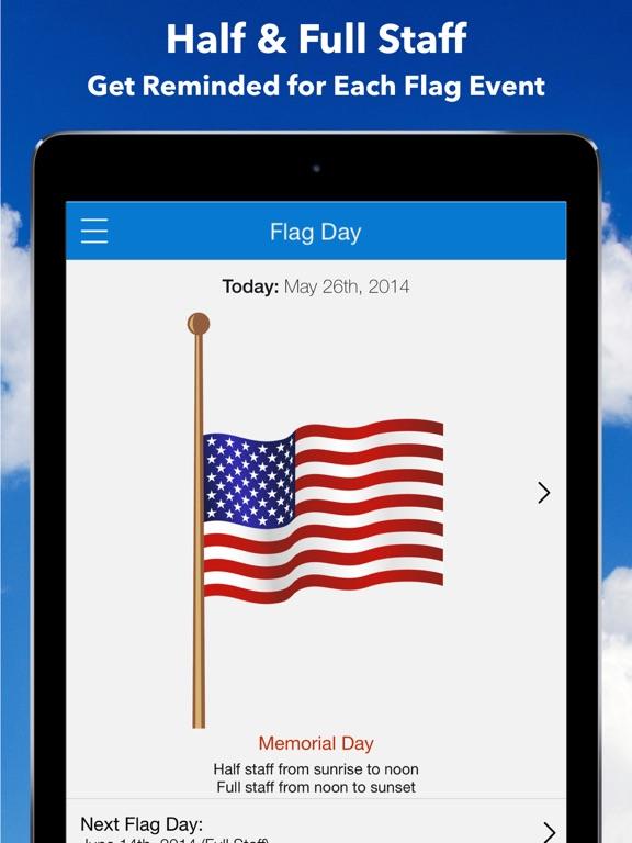 Flag Day screenshot 1