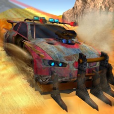 Activities of Buggy Car Race: Death Racing Off-road Driving Sim