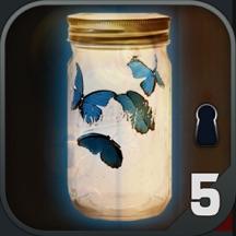 蝶影重重5 - 史上最难的密室逃脱