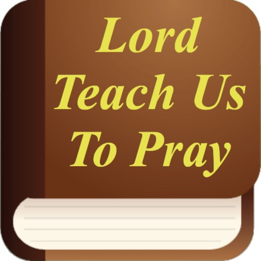 Lord Teach Us To Pray by Andrew Murray