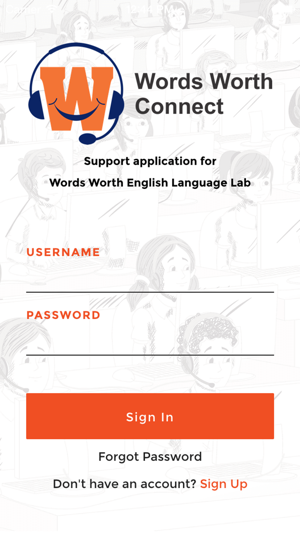 Wordsworth Connect On The App Store