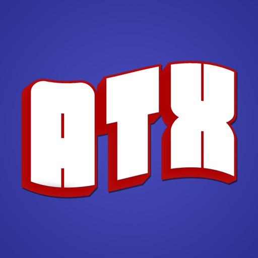 ATX Stickers