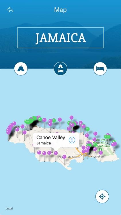 Tourism Jamaica screenshot-3
