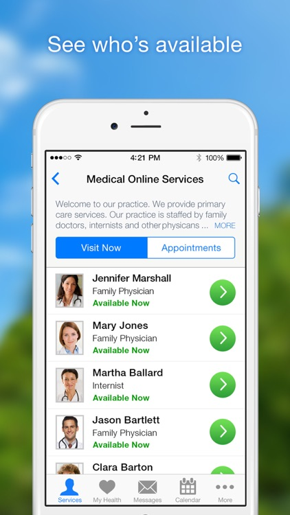 St. Luke's Care Anywhere screenshot-0