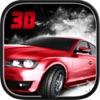 レッドラインレース - トップの3Dカースタントレースゲーム