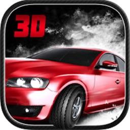 Redline Race - Top 3D Car Stunt Racing Games