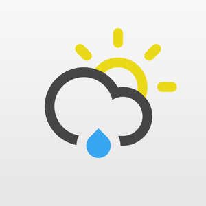 Conditions — Beautiful Weather Info on the Go! app
