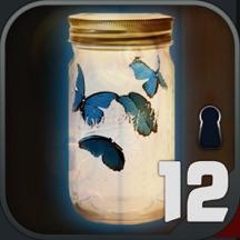 蝶影重重12 - 史上最难的解密游戏