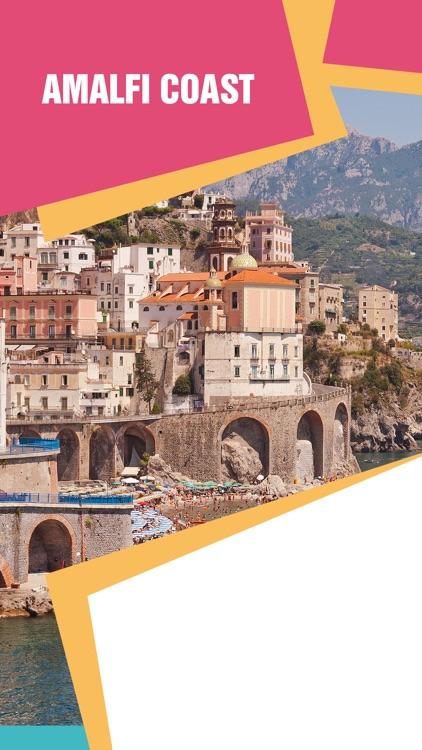 Amalfi Coast Tourist Guide