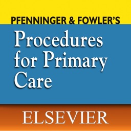 Pfenninger & Fowler's Procedures for Primary Care