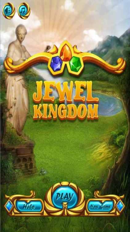 7 Wonders of The World - The Jewel Kingdom screenshot-4